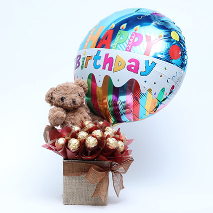 Sweet and Joyous Birthday Wishes: New Arrival Combos