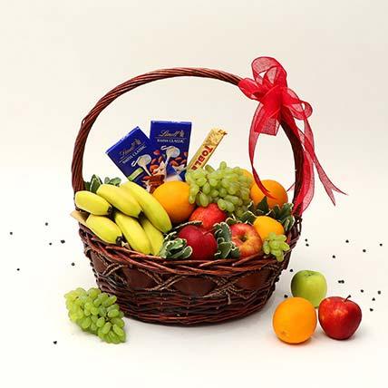Fruitful Hamper: Business Gifts