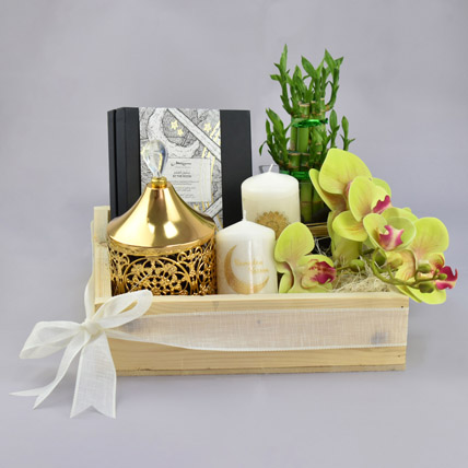 Premium Gift Hamper For Ramadan: Ramadan Gift Ideas