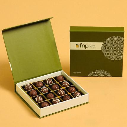 Box of Gourmet Chocolate: Raksha Bandhan Chocolates