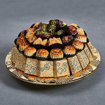 Festive Feast: Food Gifts