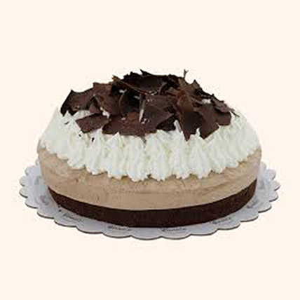 Tempting Chocolate Mousse Cake PH: Send Cake to Philippines