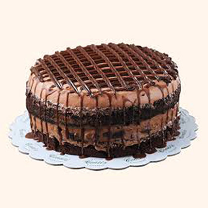 Delectable Choco Overload Cake PH: