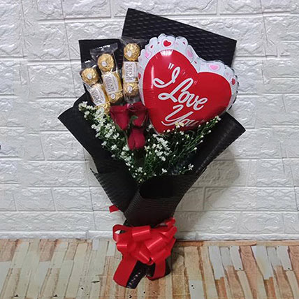 Sweet Expression Of Love PH: Flowers Delivery in Philippines