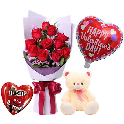 Will be Loved: Valentines Gifts Delivery in Philippines