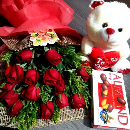 Valentino: Gift Delivery Philippines