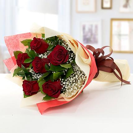 Beauty of Love QT: Send Flowers to Qatar