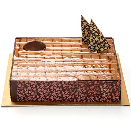 Cappuccino Cake: Cakes in Jeddah