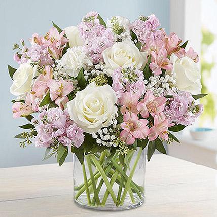 Vase Full Of Romance: