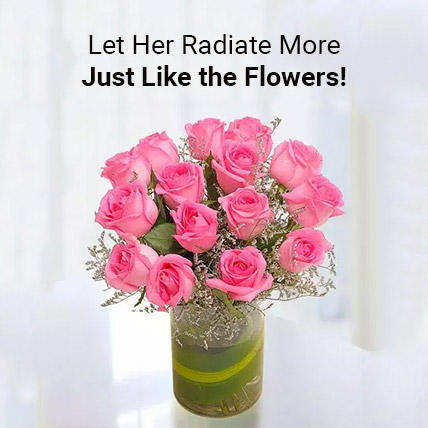 Flowers for Daughters