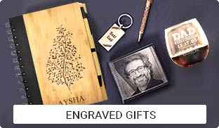 Engraved Gifts Online