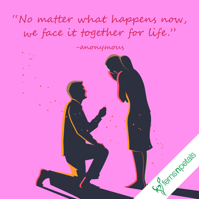 propose day quotes for love