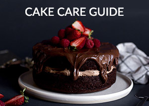 How to Handle, Transport and Store cakes for long time?