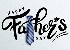 What is Father's Day?