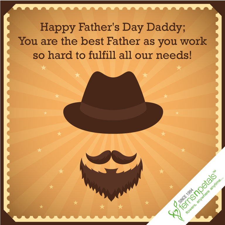 quotes on father's day