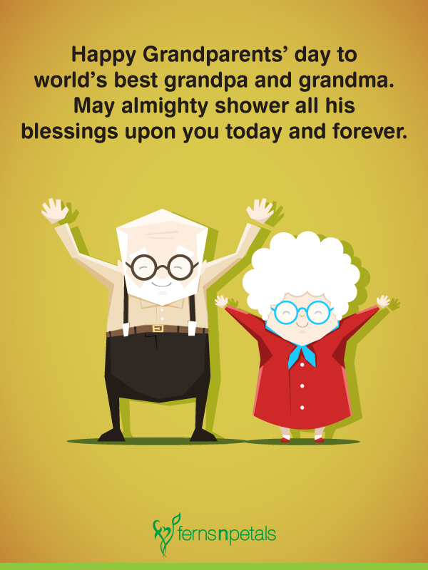 grand parents day quotes