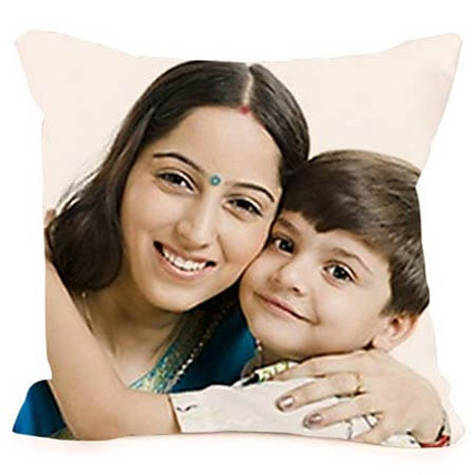 Mothers Day Personalized Cushion