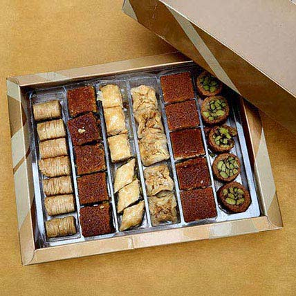 Sweets for Eid Online