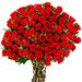 250 Gorgerous Red Rose Bouquet