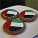 National Day Cookies 6 Pcs