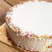 Eggless Rainbow Cake 3 Kg