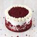 Gluten Free Red Velvet Cake 1.5 Kg