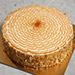 Yummy Butterscotch Cake 2Kg