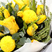 Summer Sunshine Bouquet Of Roses and Tulips SG